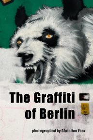 The Graffiti of Berlin book cover
