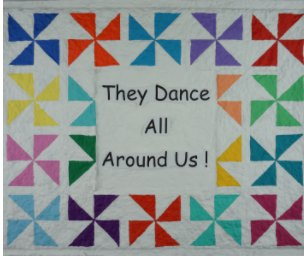They Dance All Around Us book cover