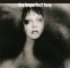 the imperfect lens book cover