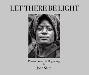 Let There Be Light (Softcover) book cover