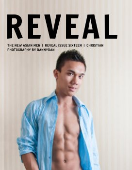 Reveal 16 : Christian book cover