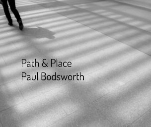 Path and Place book cover