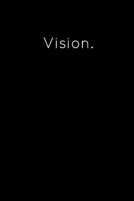 View Vision. by Zantraquilla