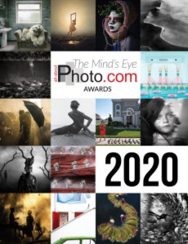 All About Photo Awards 2020 - The Mind's Eye book cover