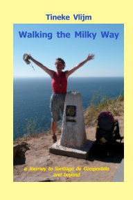 Walking the Milky Way book cover