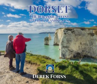 Dorset book cover