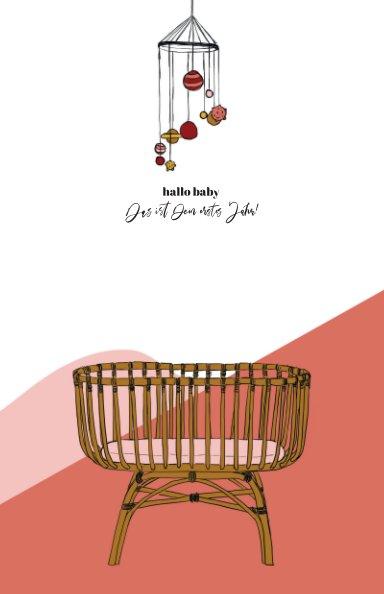 Baby Journal nach Sophia Metzler-Jäger anzeigen