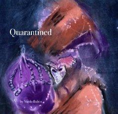 Quarantined book cover