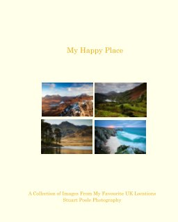 My Happy Place book cover