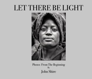 Let There Be Light (Hardcover) book cover