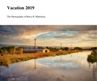 Vacation 2019 book cover