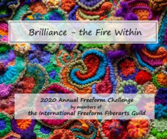 Brilliance - the Fire Within book cover