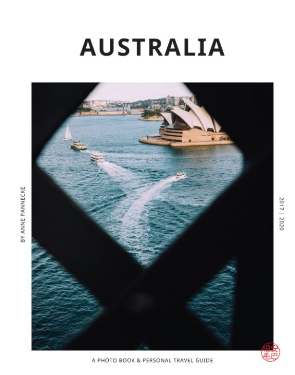 View Australia by Anne Pannecke