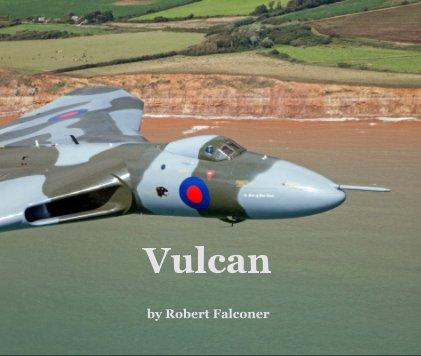 Vulcan book cover