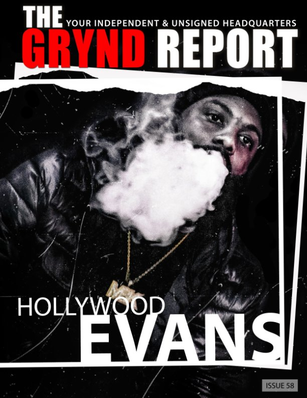 View The Grynd Report Issue 58 by TGRMEDIA