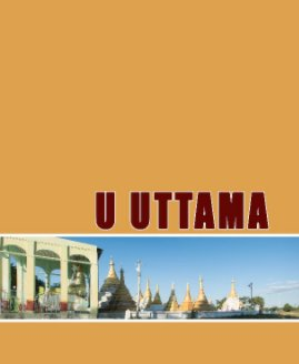 U Uttama book cover