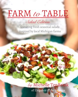 Farm to Table book cover