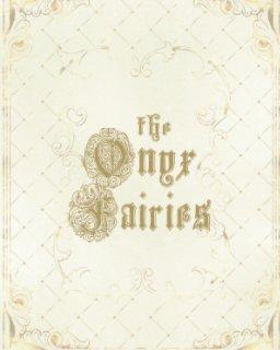 The Onyx Fairies book cover
