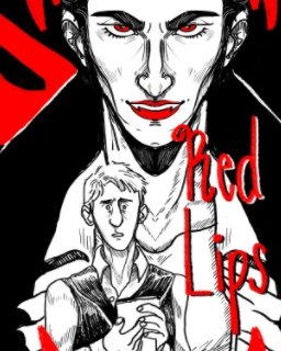 Those Red Lips book cover
