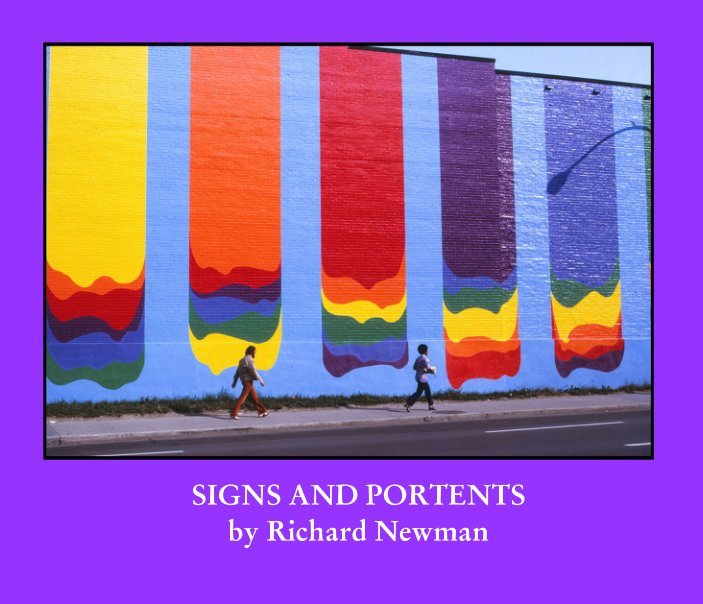 View Signs and Portents by Richard Newman