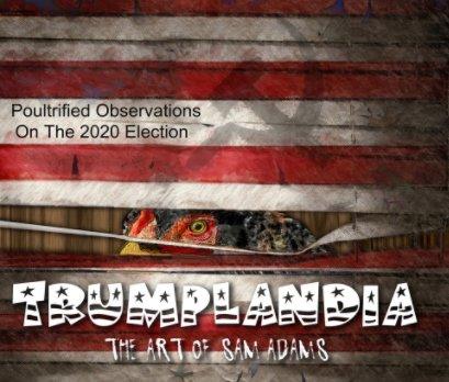 Trumplandia book cover