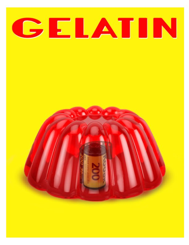 View Gelatin #1 by AFPA