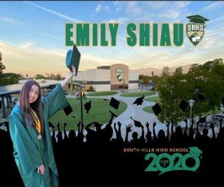 Class of 2020_Emily Shiau book cover