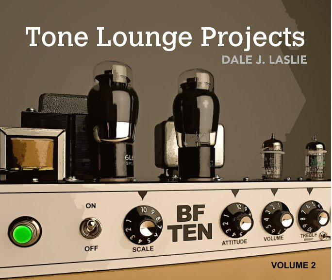 View Tone Lounge Projects - Volume 2 by Dale J. Laslie