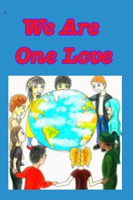 We Are One Love book cover