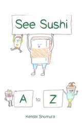 See Sushi A to Z book cover