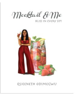 Mocktail and Me book cover