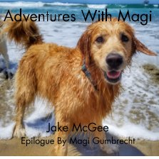 Adventures With Magi book cover