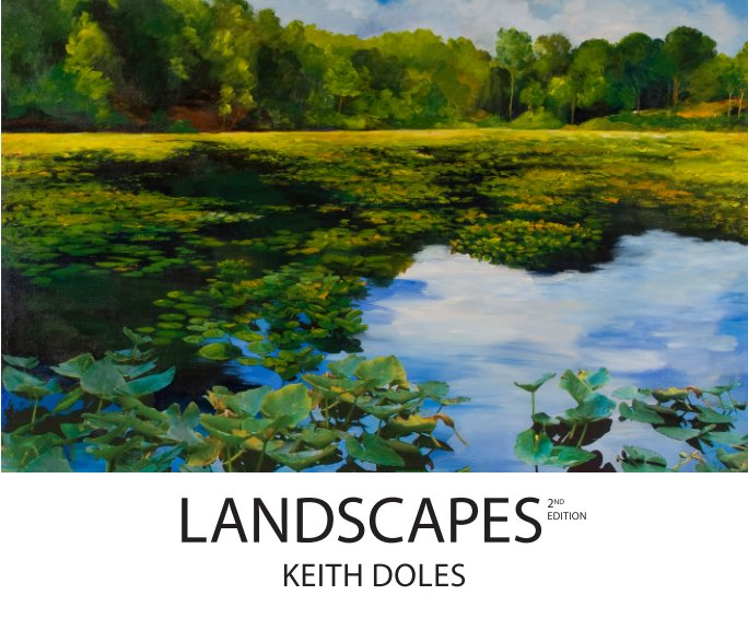 View Landscapes by Keith Doles