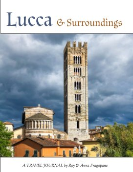 Lucca and Surroundings