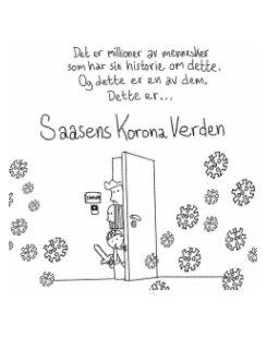 Saasens Korona Verden book cover