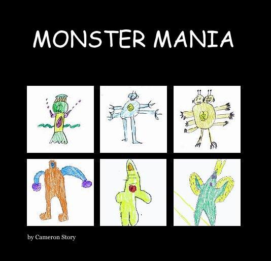 Ver MONSTER MANIA por Cameron Story
