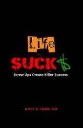 Life SUCKS book cover