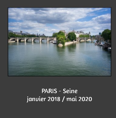 Seine_2018_2020 book cover