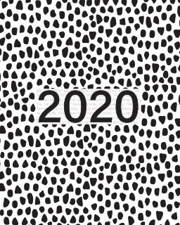 M|T 2020 Journal book cover
