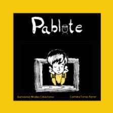 Pablote book cover