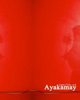 Captive Train_reck book cover