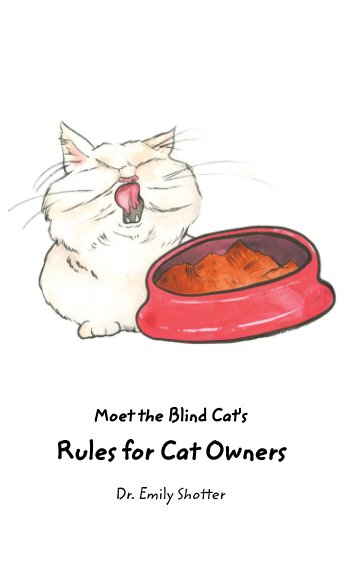 View Moet's Rules for Cat Owners by Dr Emily Shotter