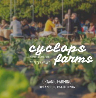 Cyclops Farms book cover