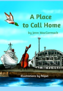 A Place To Call Home book cover