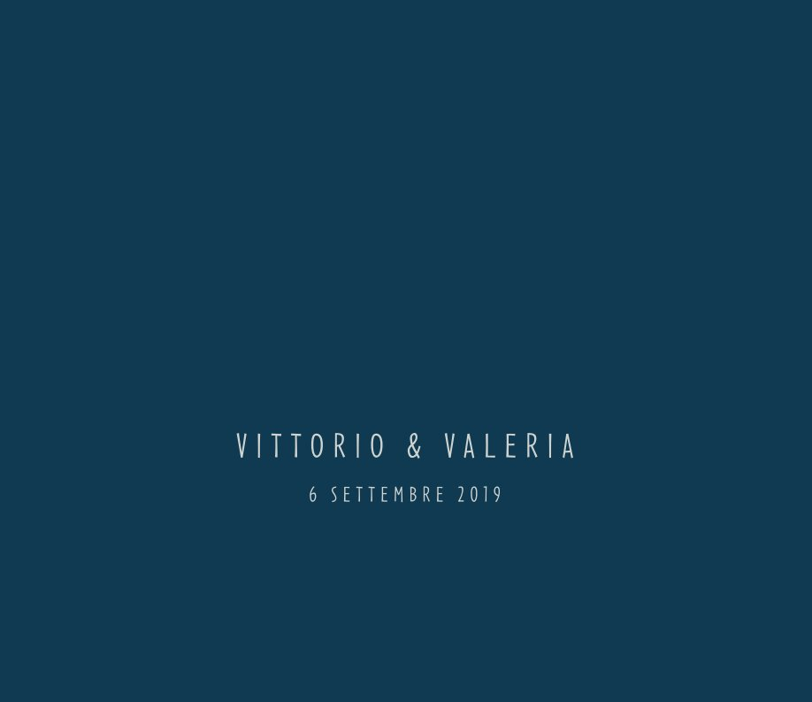 View Vale e Vitto Wedding Book by Denzel