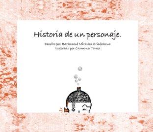 Historia de un personaje book cover