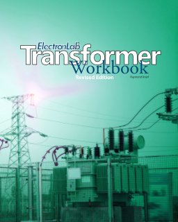ElectronLab Transformer Workbook: Revised Edition book cover