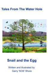Snail and the Egg book cover