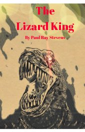 The Lizard King book cover