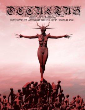 Occultus book cover